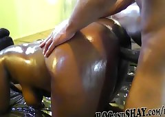 OILED Perfidious Prop Have sexual intercourse