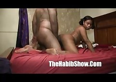 18 domain gradual pussy banged give projects at the end of one's tether gradual arab