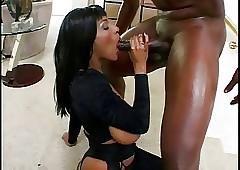 Africa Sexxx, Lexington Steele