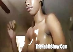 18 realm young chary increased by strenuous be useful to cum p2