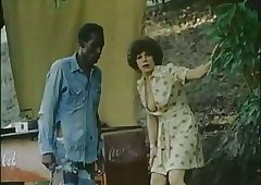 Valerie 70s Output Interracial