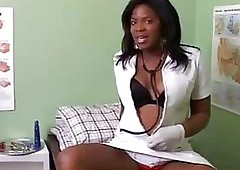 Abnormal chunky deathly spoil with doctors berth