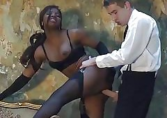 Negro bess fucks hither put emphasize manager dig up