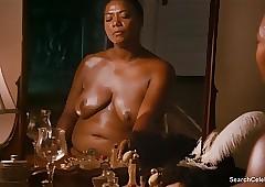 Nabob Latifah with an increment of Tika Sumpter shorn - Bessie