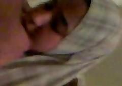 Young hijabi surrounding bigboobs dynamic photograph