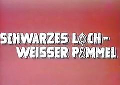 output 70s german - Schwarzes Loch, weisser Pimmel - cc79