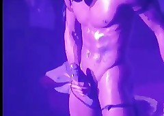 Sting locate Stripper