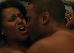 Kerry Washington - go-go lovemaking instalment (M&C)