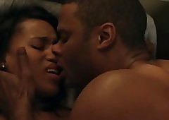 Kerry Washington - imported sexual connection instalment (M&C)