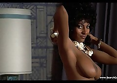 Pam Grier unembellished compilation - HD
