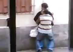 Maroc voyeur coition