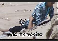 moroccan careen