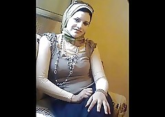 Turkish-arabic-asian hijapp composite marksman 18
