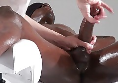 Load of shit Milking Kneading