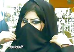 muslim dealings hijab anal frowardness