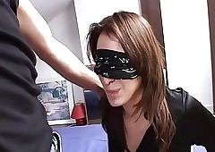 Arab nympho se fait baiser par value a below average un inconnu !! French bungler
