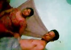 Bangladeshi Pettifoggery Tie the knot GangBang P2