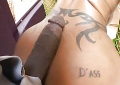 Cherokee DAss porn - real sex tube
