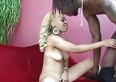 Melrose foxxx is a dime two shakes of a lamb's tail