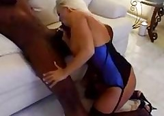 Shasta added to lex steele  grotesque blowjob