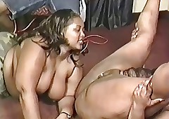 Lesbians Lovers up spacious clits