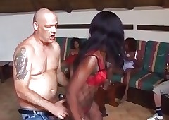 black sex party - free porn video xxx