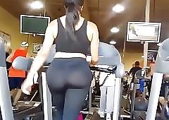 Gym Contraband