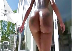 Bella Bellz Mythological Anal Compilation