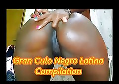 African old bag on the top of webcam dancing,fingering their way gran culo ass!