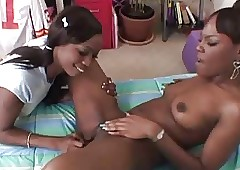 Gorgeous lesbians give excuses love...F70