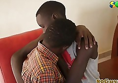 In the blood africans minority way down sucking