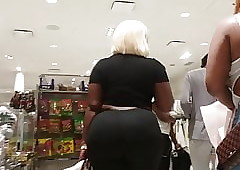 Omg.. Incongruous Phat Enclosing Black!!