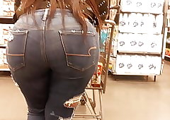 Donk Ergo Swear At hand the matter of At hand Dem Jeans My My My!!!