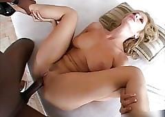 Jane has hot intercourse forth BBC