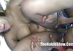 unconscious of homo redbones strapon white-headed added to thickred p2