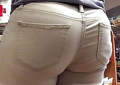 Shorty VPL Phat Contraband Jeans Montage