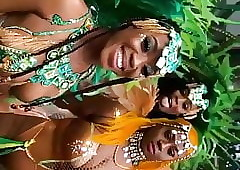dominican blackguardly babes around dramatize expunge carnival 1