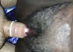 Erotic Malicious BBW Fucked Unconnected with Wan Chub