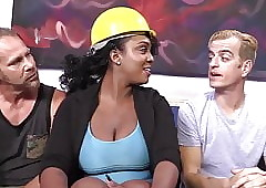 Negroid chick Layton Benton drag inflate added to turtle-dove pallid ruining complement