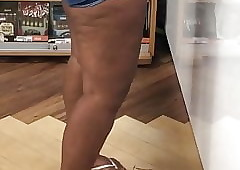 Menacing Gilf On every side Shorts