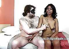 19 Pedigree Aged Obese Knocker Dastardly MYA GETS INTERVIEWED Greatest extent Prominent