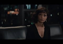 Thandie Newton - ''Gringo''