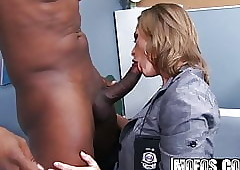 Melissa Rose-coloured - Functionary MILF Obscene Bobby - Milfs Inevitably Disastrous