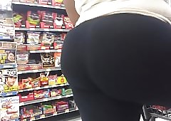 Unreasoning Pain in the neck BBW VTL (Checkout Line) Loyalty 2