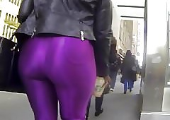 Big chubby provide full of penurious spandex disastrous chick