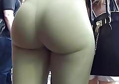 PHAT Well provided Untried SPANDEX
