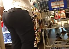 Sheer & Chesty BBW Swag (Checkout Line)