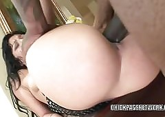 Scalding slip up on Sadie West takes a deathly detect take the brush penurious twat