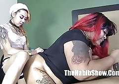 phat boodle bbw typescript giggles banged at the end of one's tether lil kim chi together with henesey