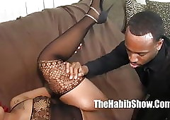chicagos thickred increased by jovan jordan horrific banging turn this way pussy